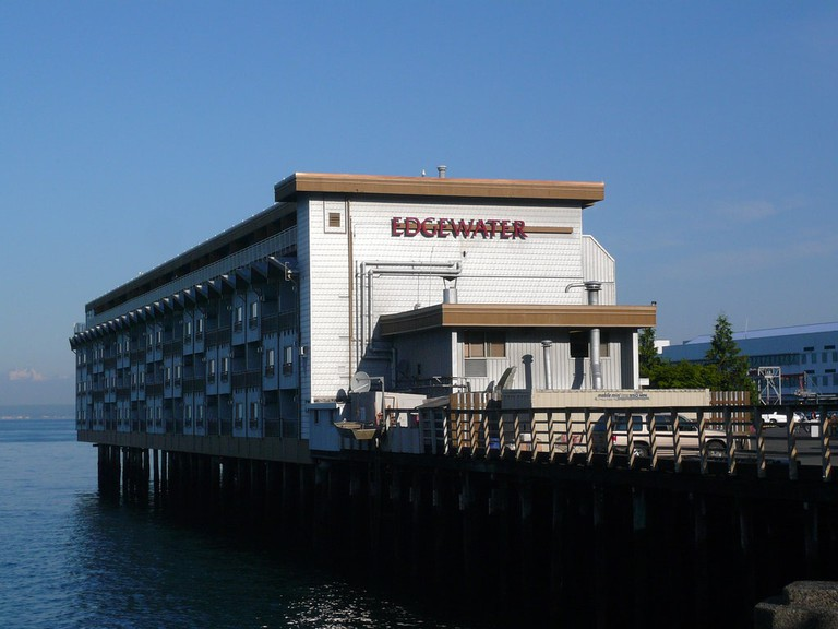 The Edgewater Hotel | © Michael Gray / Flickr