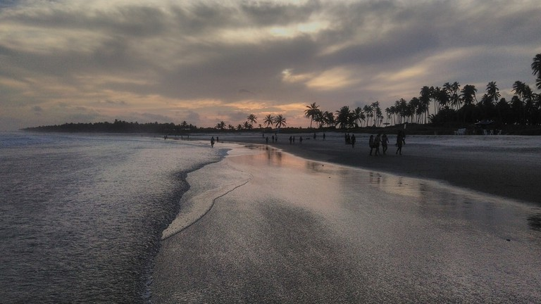 Beach in Brazil | RenatoSerra / Pixabay