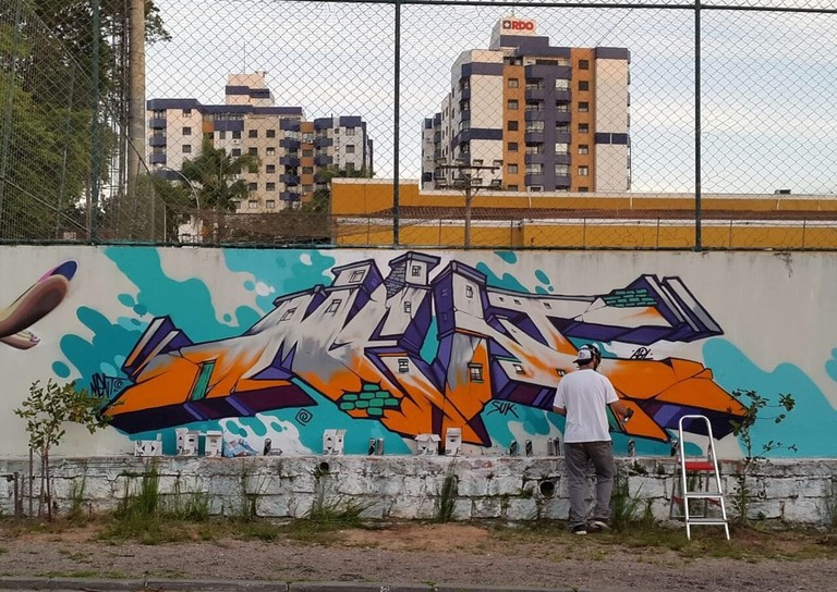 In Florianópolis