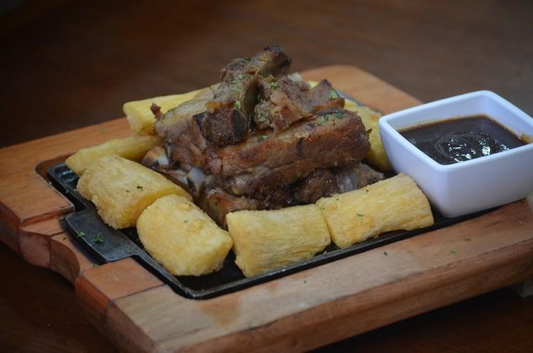 Brazilian food | © Pixabay