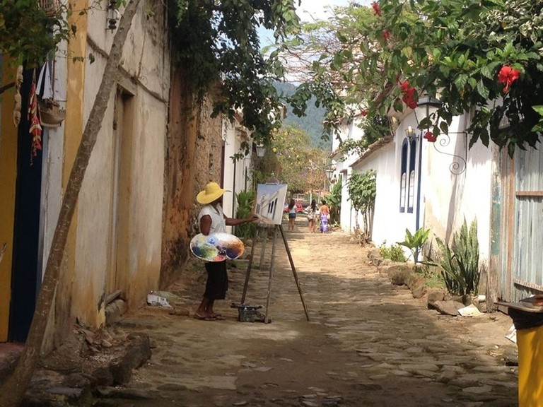 Paraty | © Sarah Brown/Culture Trip