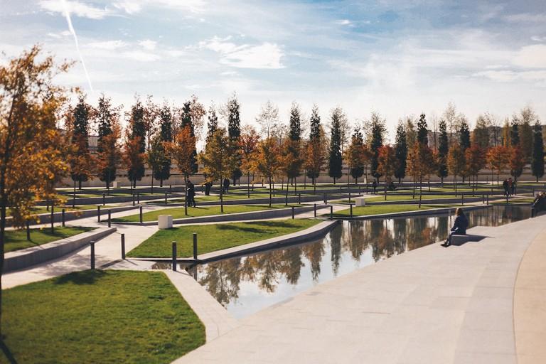 парк Краснодар (4)