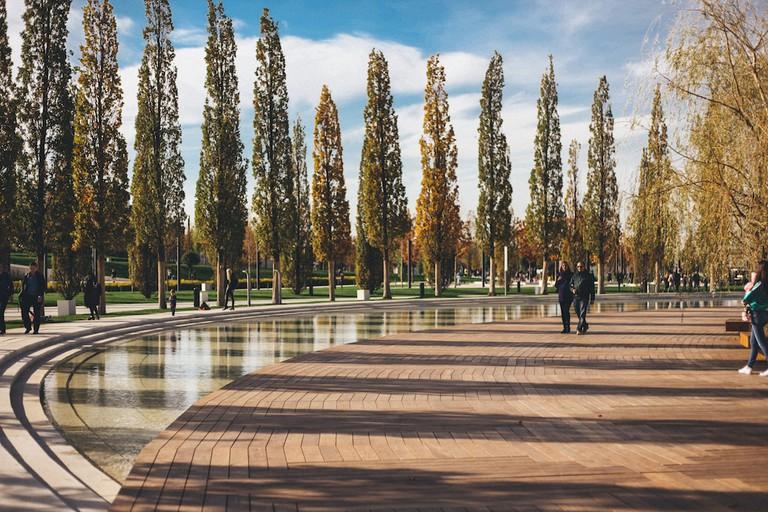 парк Краснодар (6)