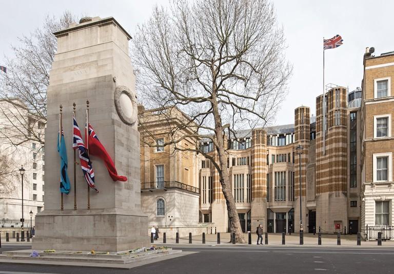 Richmond House, London