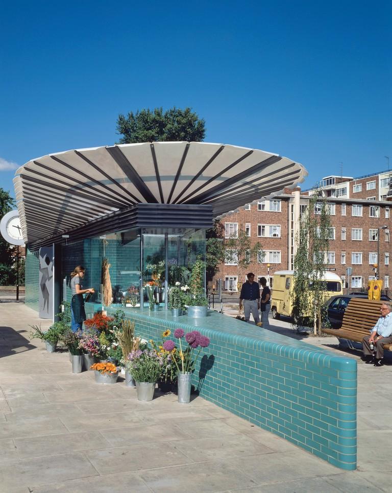 Westbourne Grove Public Conveniences