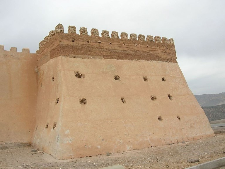 Old kasbah of Agadir