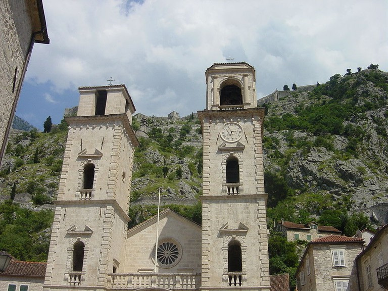 St Tryphon Cathedral