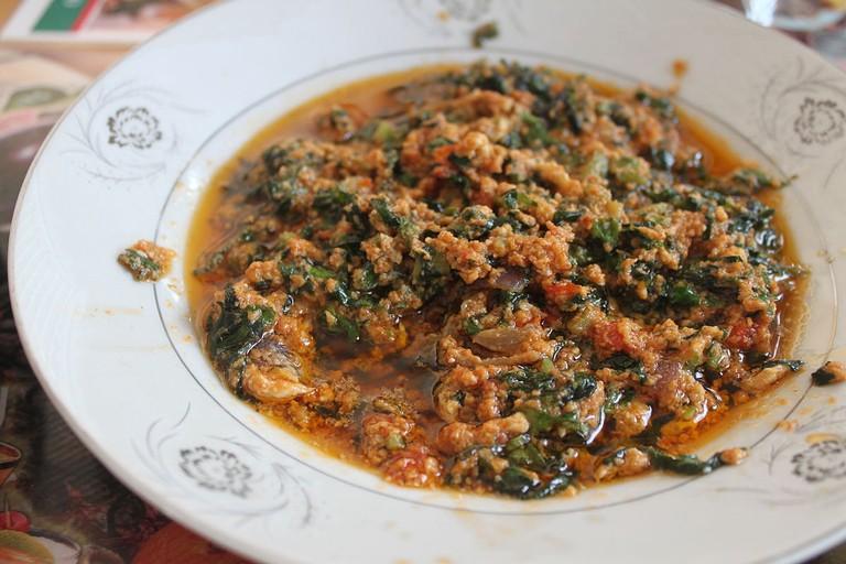 Kotonmire stew