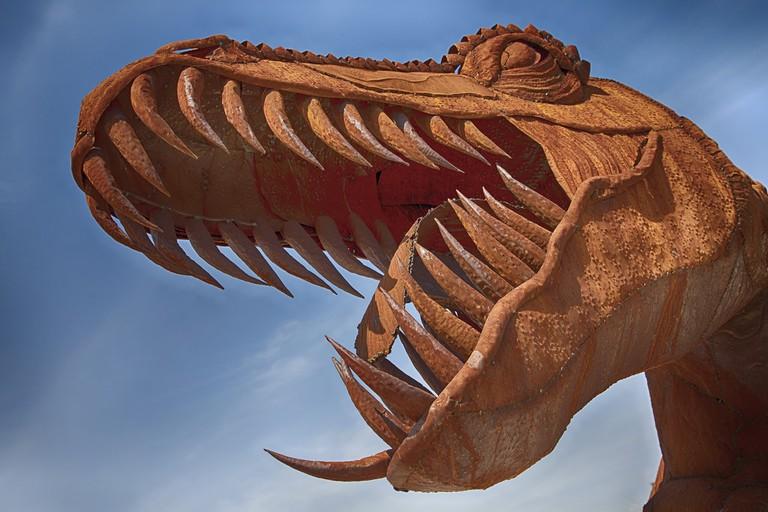 BorregoSaurus