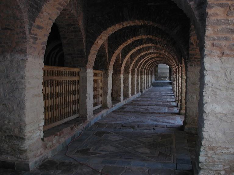 Le Medina d'Agadir