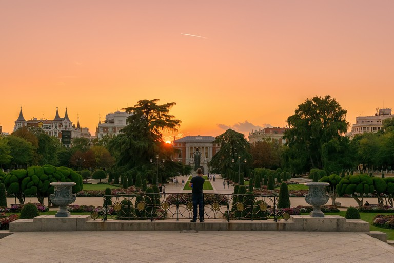 Madrid | © Gregorio Puga Bailón / Flickr