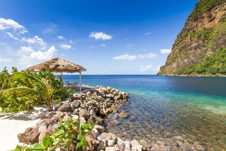 Views at Sugar Beach Residences, Resort