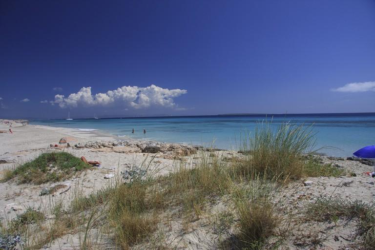 Formentera | © Peter Fleskes / Flickr
