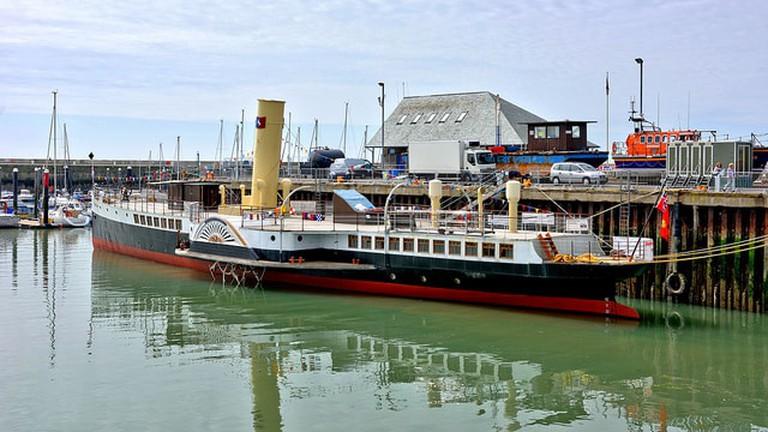 Medway Queen Heroine of Dunkirk