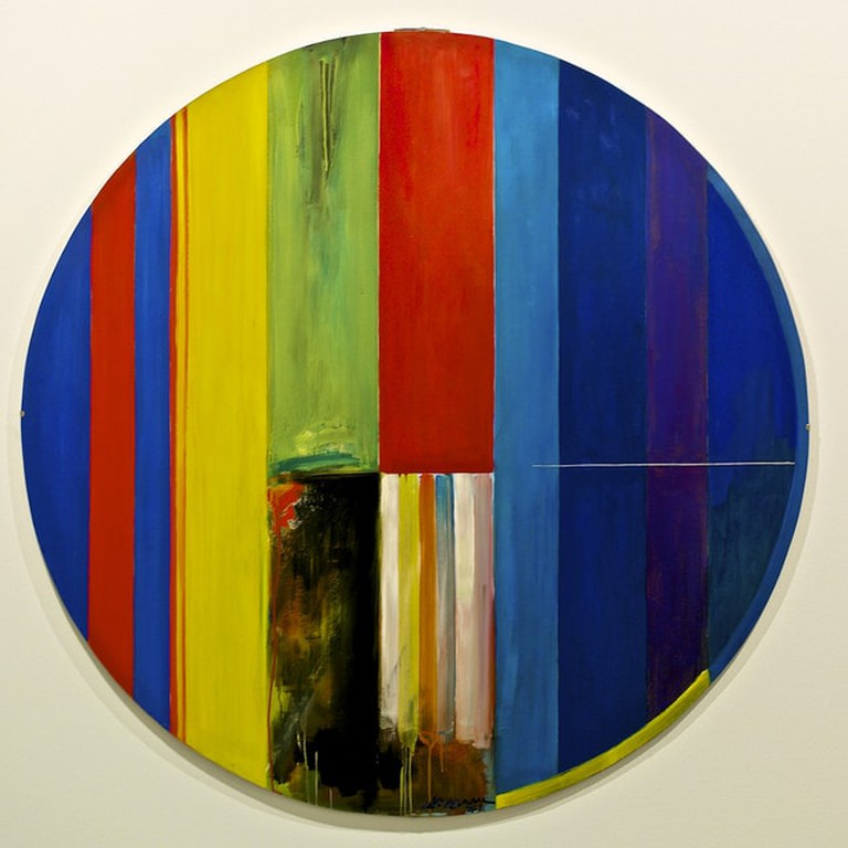 'Mirror' (1971) by António Charrua