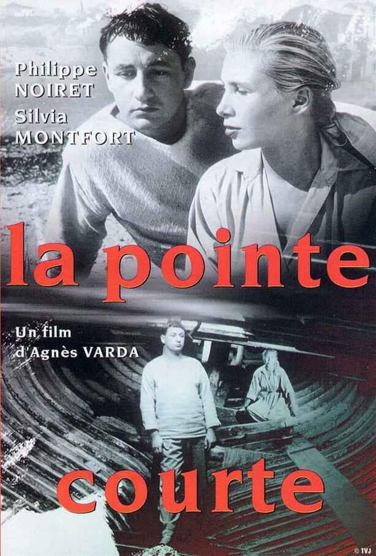 """""""La Pointe Courte"""""""