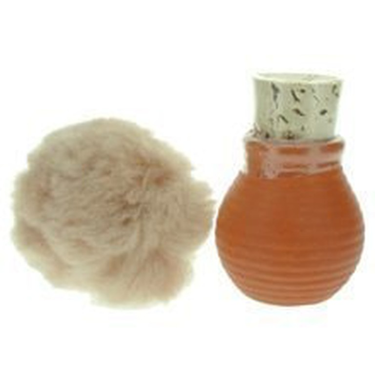 Original Indian Earth Bronzer with Free Applicator Puff