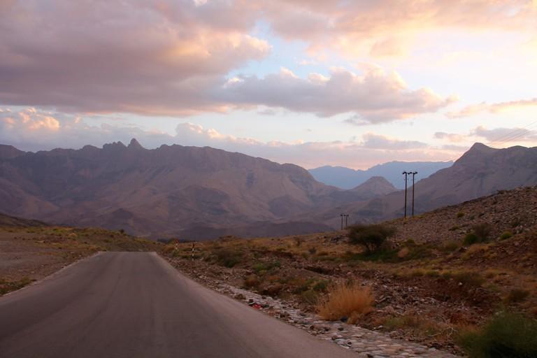 Oman © Monica Guy