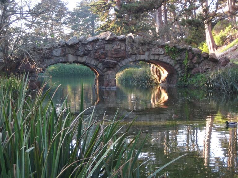 Bridge Ι