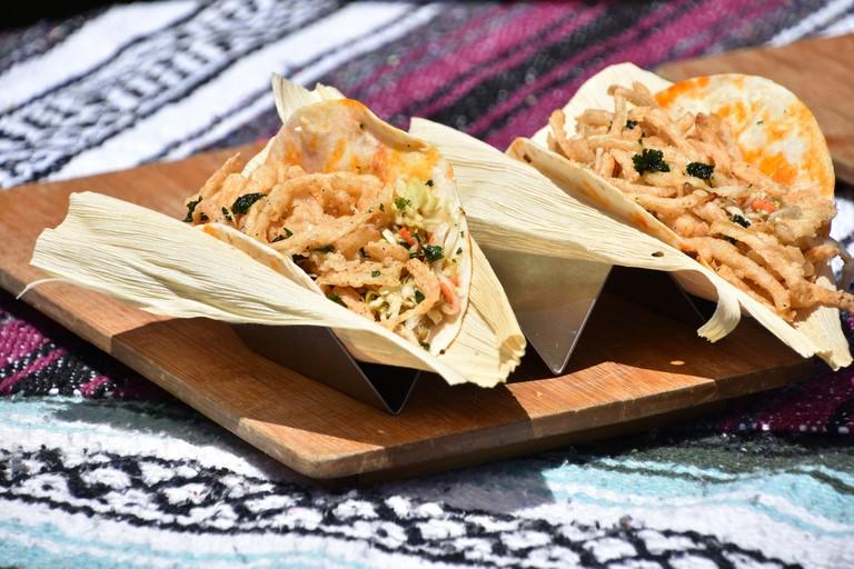 Tijuana Tacos │