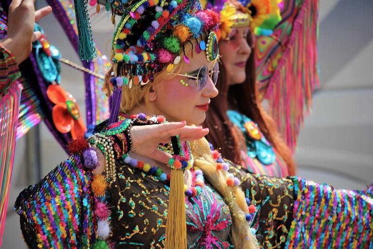 Helsinki Samba Carnival