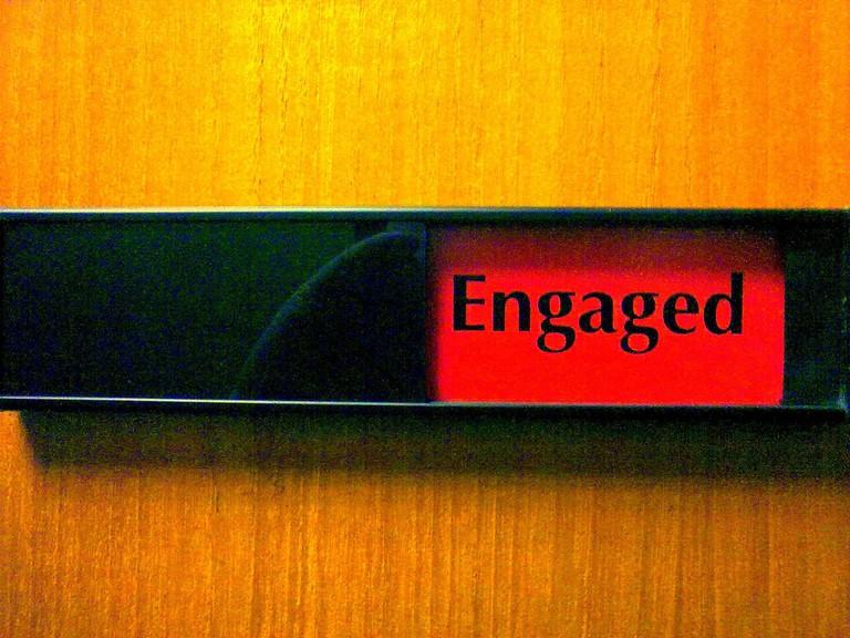 Engagement Notice