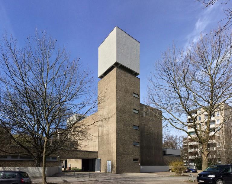 König Gallery in Berlin