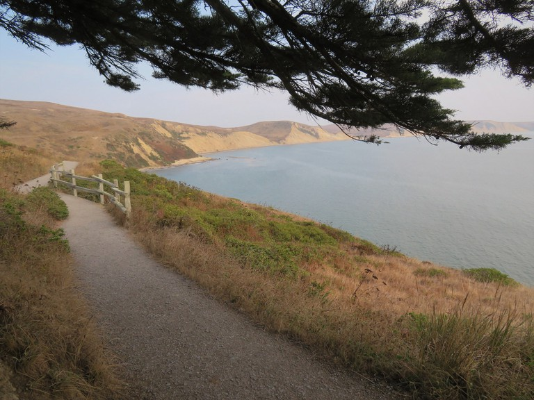 Point Reyes National Seashore (8) Ι