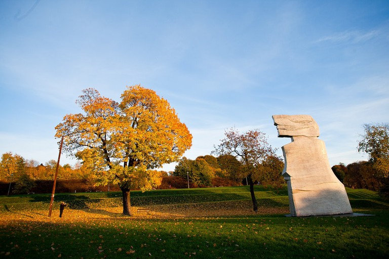 Tøyenparken | © Jens-Petter Salvesen / Flickr