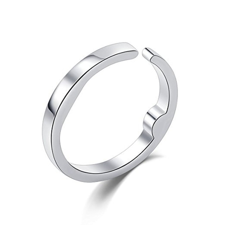 Anti-snore ring.