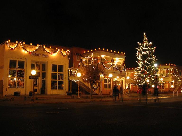 Old town Albuquerque I