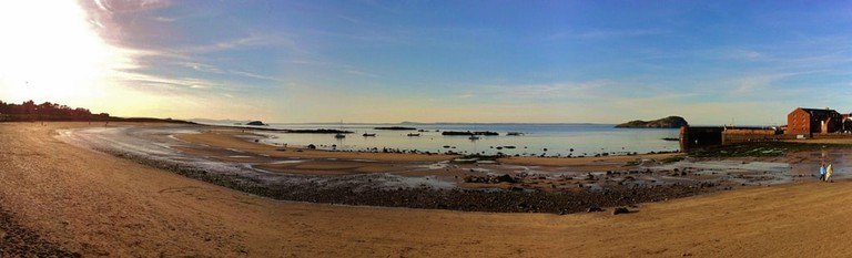 North Berwick | © Tess Watson / Flickr