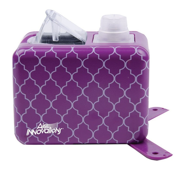 Compact Cool Mist Humidifier