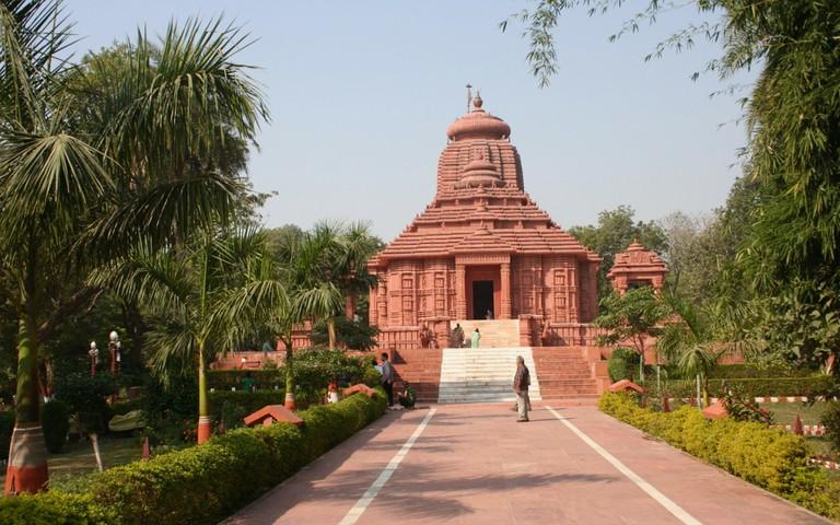 The Sun Temple across India was built by the Birla family