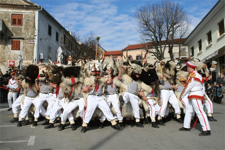 Rijeka Carnival | © Ethreon/Flickr