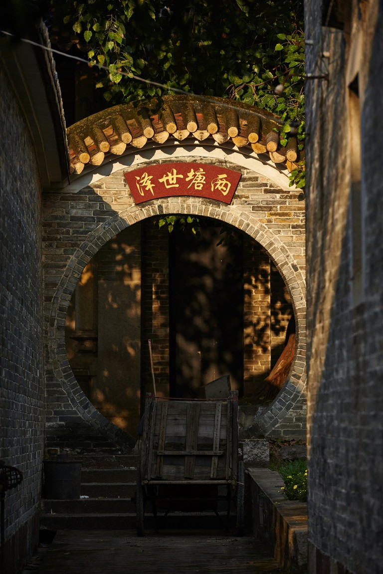 Daling Village, Shilou Town, Panyu District, Guangzhou