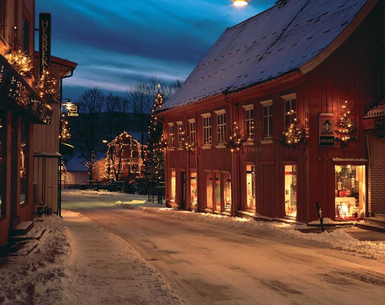 Drøbak | © Frogn kommune / Flickr