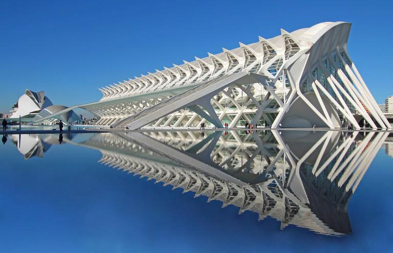 Museo de las Ciencias | © vil.sandi / Flickr