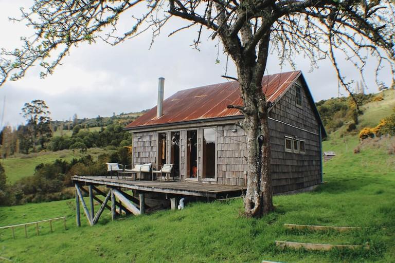 Tranquil Chiloé