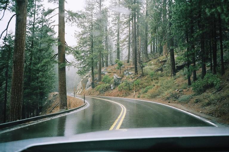 California Outdoors