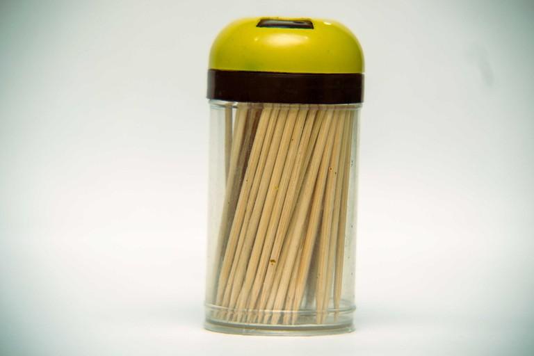 Singles Day gift idea: toothpicks