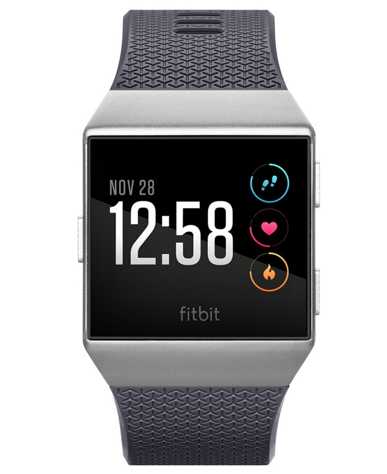 © Fitbit / Courtesy of Macy's