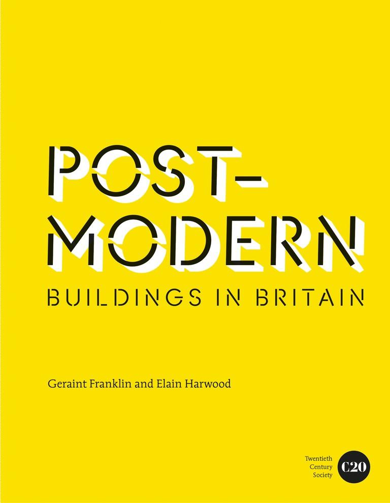 Post Modern Buildings in Britain