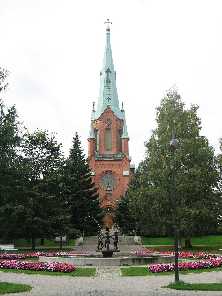 Alexander_Church_(Tampere)