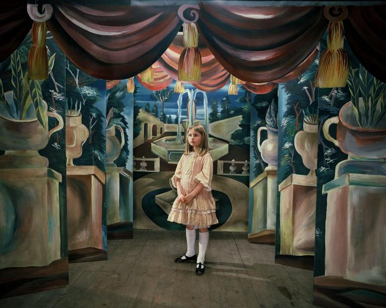 Alice (1988) Dir Jan Švankmajer_Czechoslovakia_5