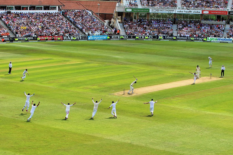 Ashes cricket | © Tim Felce:Wikimedia Commons