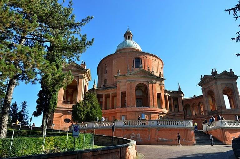 Sanctuary of Saint Luke