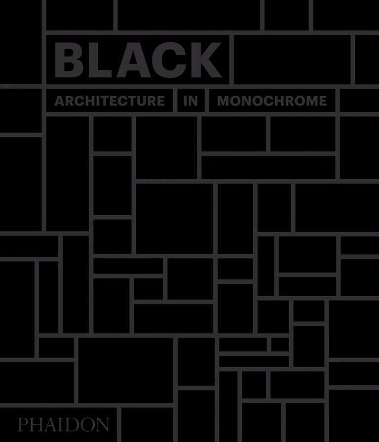 Black Architecture in Monochrome