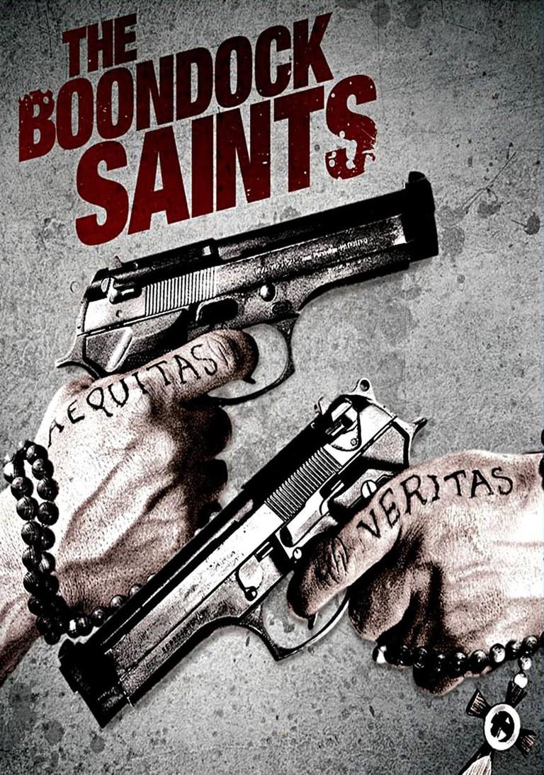 The Boondock Saints (2000)