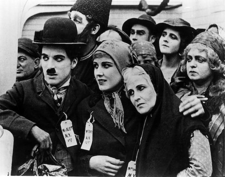 Chaplin_-_Immigrant-1